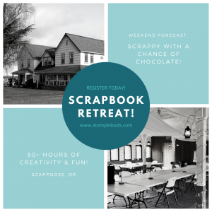 Scappoose Retreat Weekend 2
