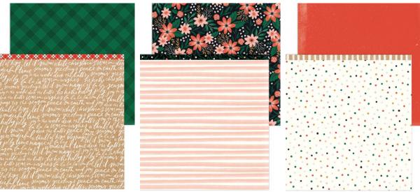 Cedar and Pine Paper