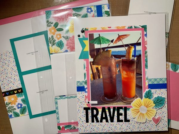 Celebrate Today Travel Workshop Kit