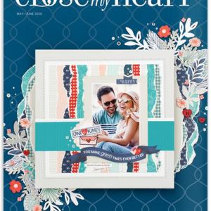 CTMH May-June Idea Book