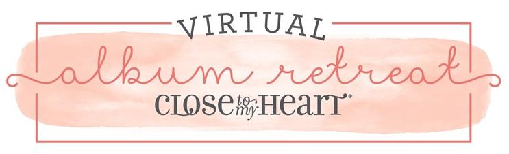 CTMH Virtual Album Retreat Registration