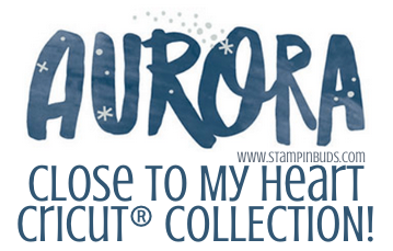 Aurora Cricut Collection