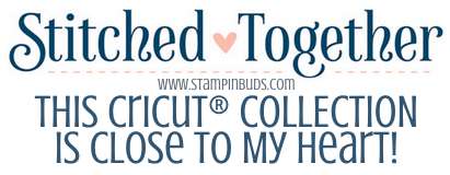 Stitched Together Cricut Collection