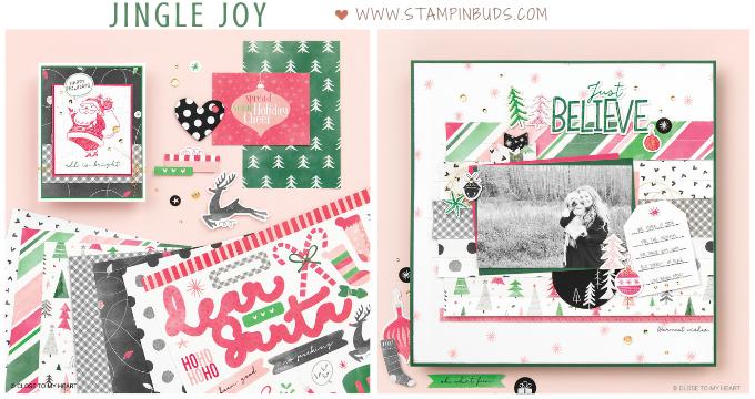 Jingle Joy Collection