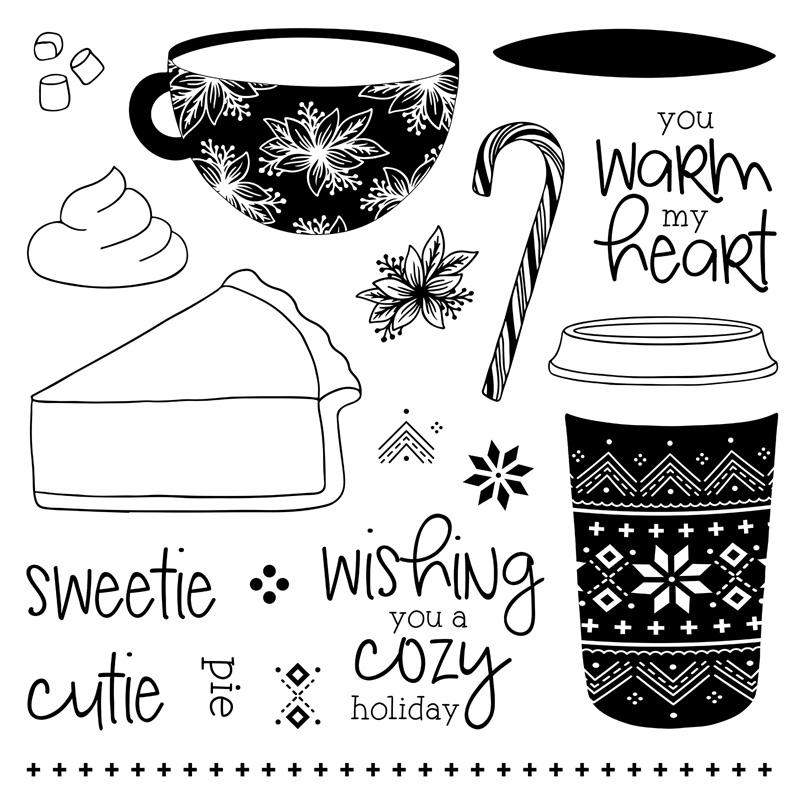 S2011 - You Warm My Heart - CTMH Nov. 2020 SOM