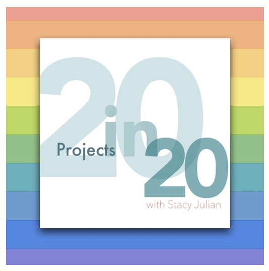 20-in-20 with Stacy Julian