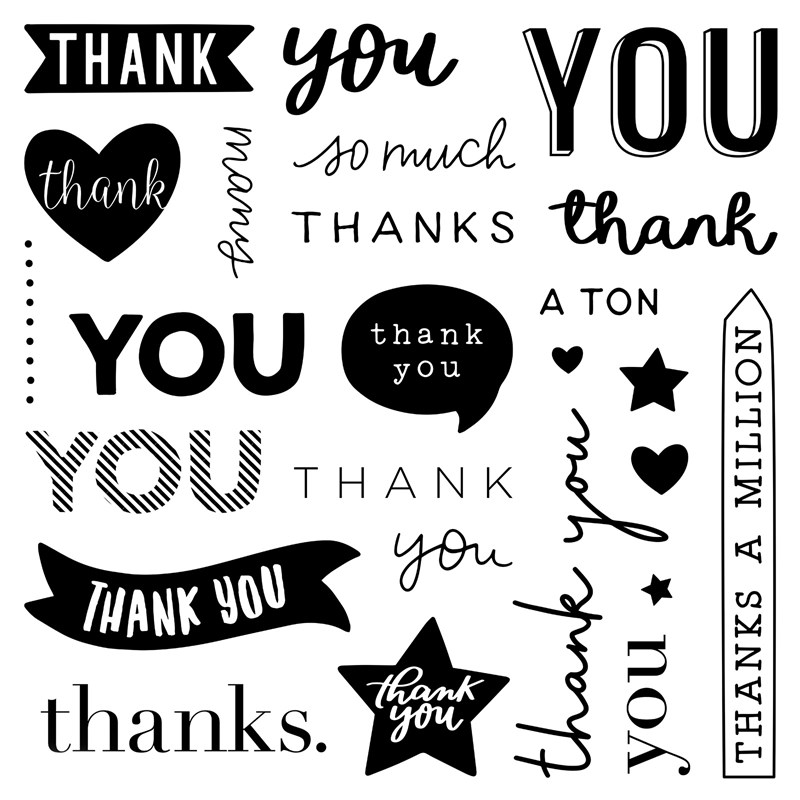 S2101 - Every Thank You
