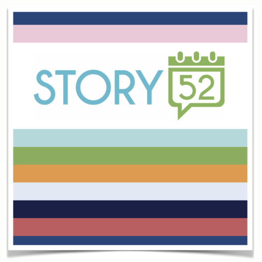 Story 52 with Stacy Julian