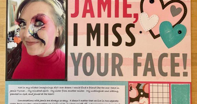 Story 52 - Jamie