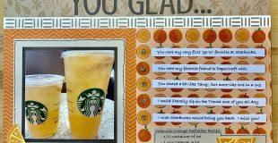 Story 52 - Valencia Orange Refreshers