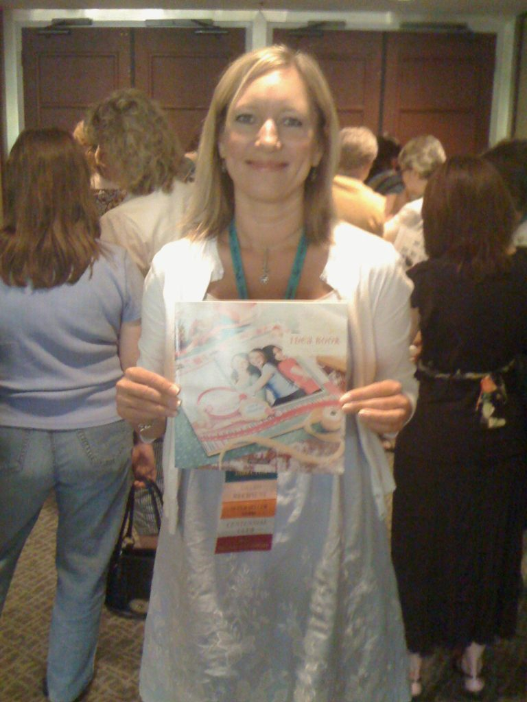 Shannon Baker - CTMH Convention 2009