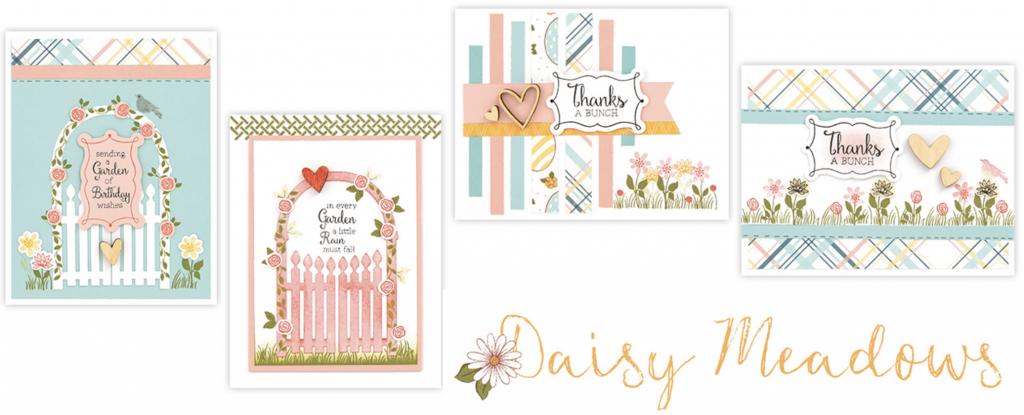 Daisy Meadows Cards