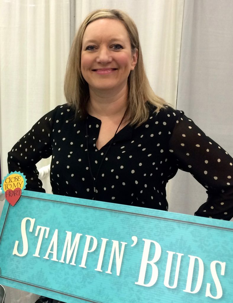PDX Woman's Expo 2015