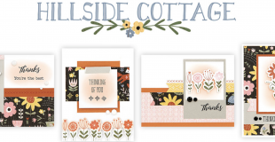 Hillside Cottage Cardmaking Workshop