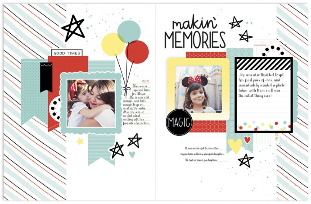 CTMH Happiest Place Layout 5