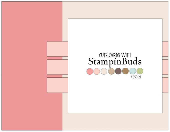 Cute Cards with StampinBuds - 053121