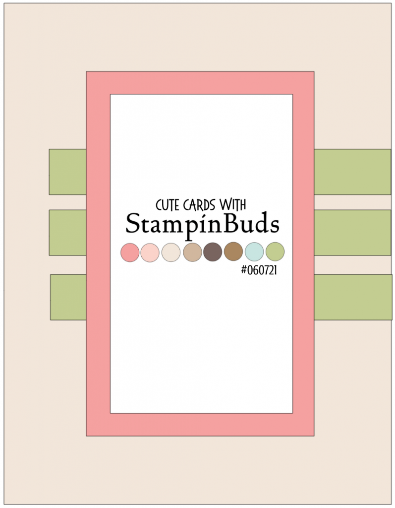 Cute Cards with StampinBuds - 060721