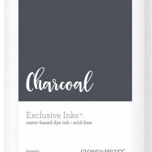 Charcoal Ink Pad