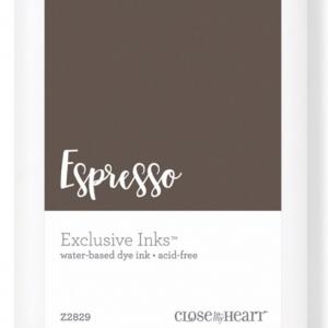 Espresso Ink Pad