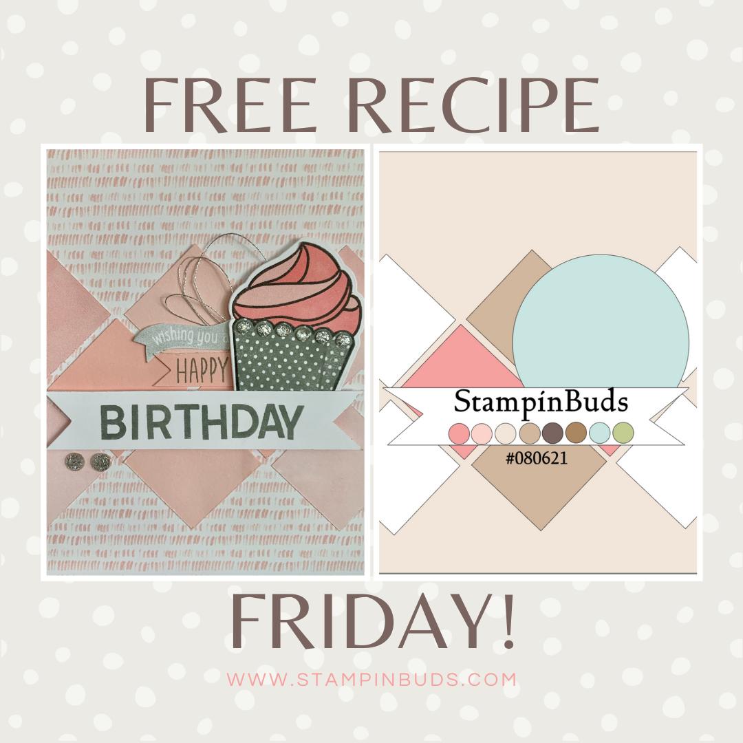 Free Recipe Friday 073021