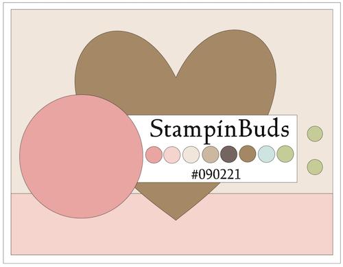 Cute Card Sketch - 090221