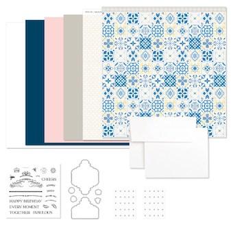 Isabella Cardmaking Workshop Kit