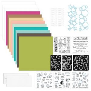 Slimline Cards CTMH Bundle
