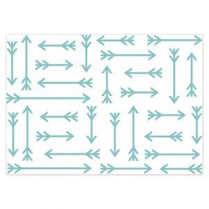 Z1993 Arrow Embossing Folder
